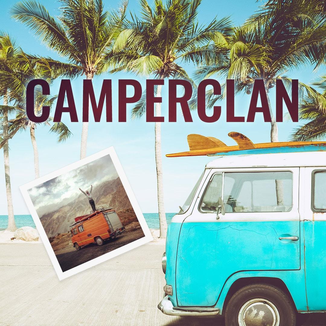 Camperclan