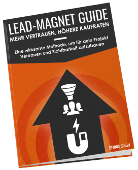 Lead Magnete E-Book